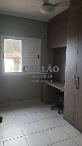 Sobrado de Condomínio com 2 dorms, Pedreira, Mongaguá - R$ 205 mil, Cod: 353434