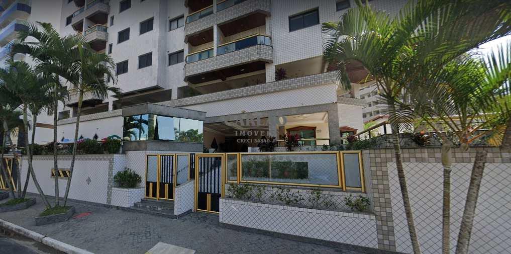 Apartamento com 2 dorms, Caiçara, Praia Grande - R$ 290 mil, Cod: 353453