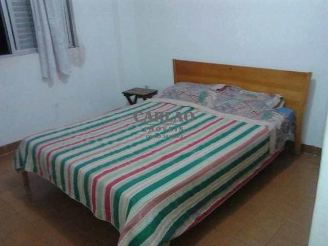 Apartamento com 1 dorm, Caiçara, Praia Grande - R$ 159 mil, Cod: 353458