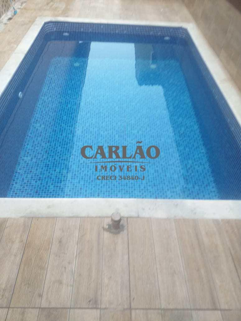 Casa com 2 dorms, Jardim Suarão, Itanhaém - R$ 300 mil, Cod: 353486
