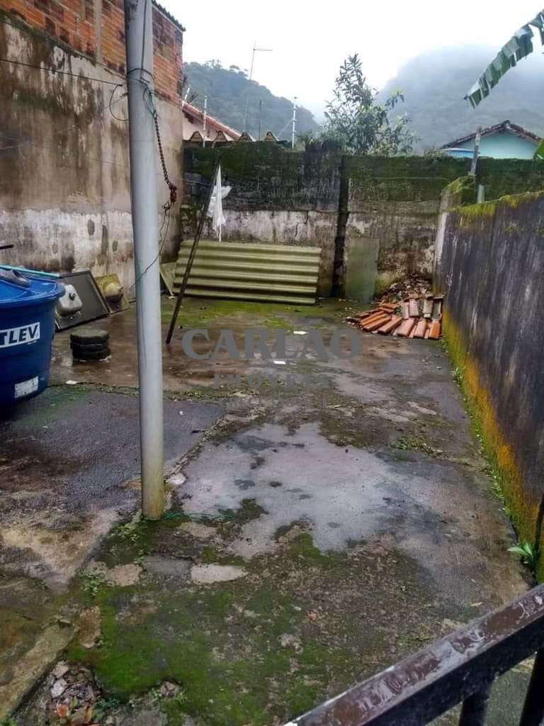 Casa com 1 dorm, Jardim Aguapeu, Mongaguá - R$ 120 mil, Cod: 353489