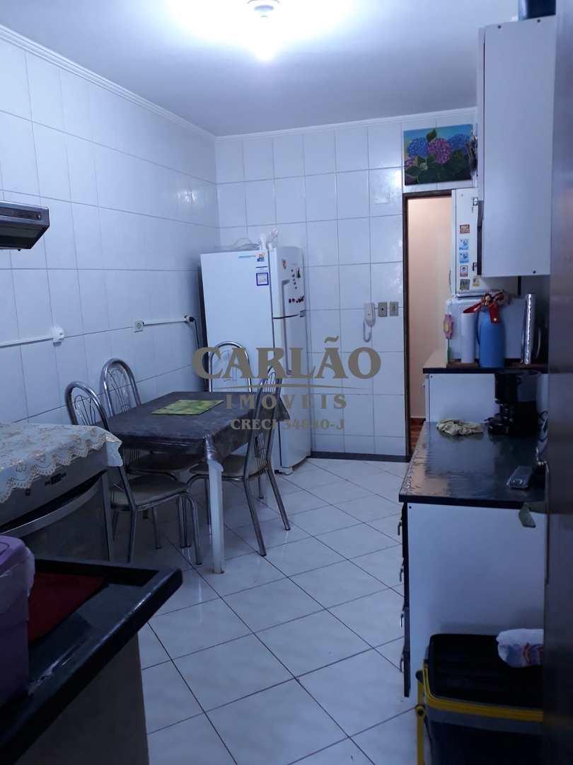Apartamento com 2 dorms, Centro, Mongaguá - R$ 320 mil, Cod: 353552