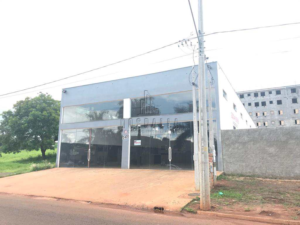 Armazém/Barracão, Sorocabano, Jaboticabal - R$ 700 mil, Cod: 495400
