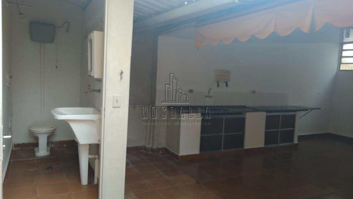 Casa com 3 dorms, Aparecida, Jaboticabal, Cod: 373400