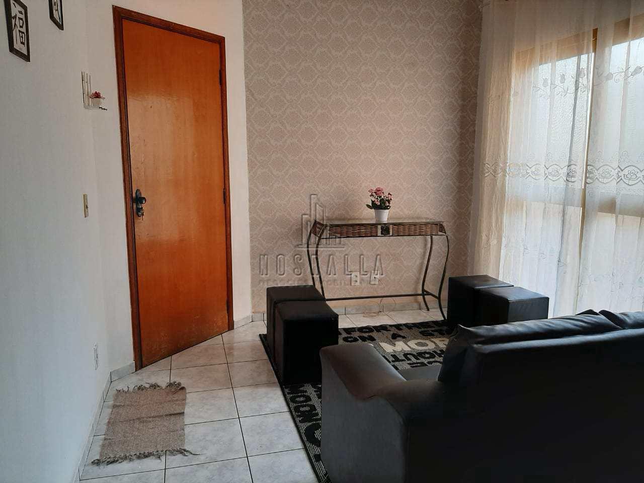 Apartamento com 2 dorms, Jardim Nova Aparecida, Jaboticabal - R$ 170 mil, Cod: 330300