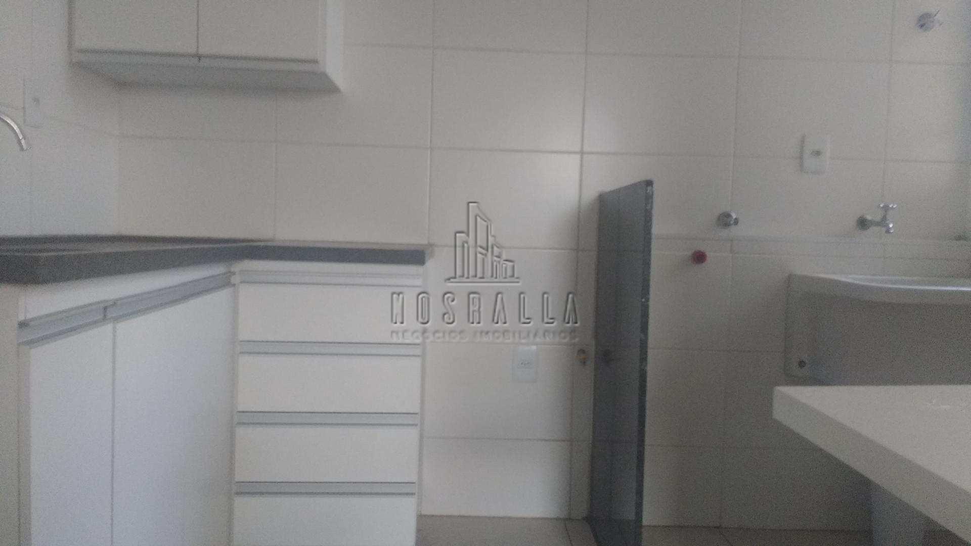 Apartamento com 1 dorm, Jardim Nova Aparecida, Jaboticabal, Cod: 1722959