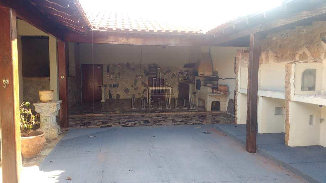 Casa com 5 dorms, Residencial São Judas Tadeu, Jaboticabal - R$ 750 mil, Cod: 1722991