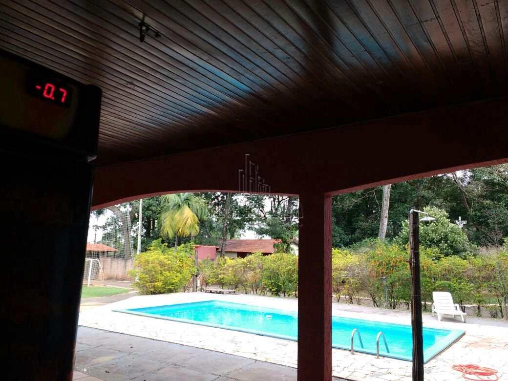Chácara com 3 dorms, Planalto do Bosque, Jaboticabal - R$ 900 mil, Cod: 1723024