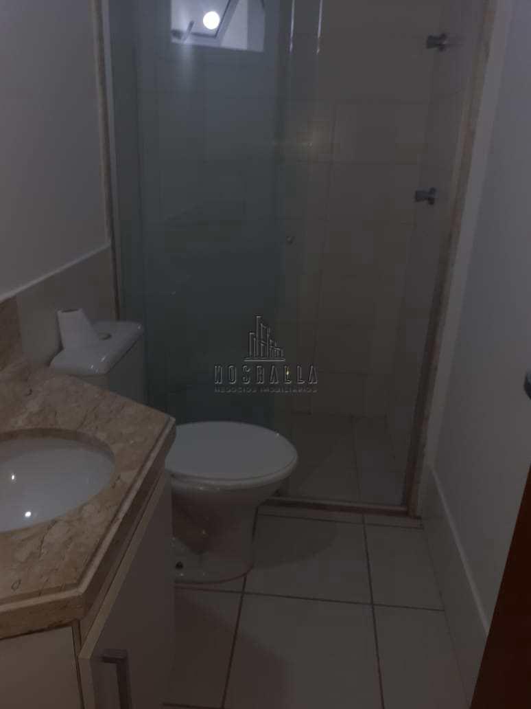 Apartamento com 1 dorm, Colina Verde, Jaboticabal - R$ 170 mil, Cod: 1723160