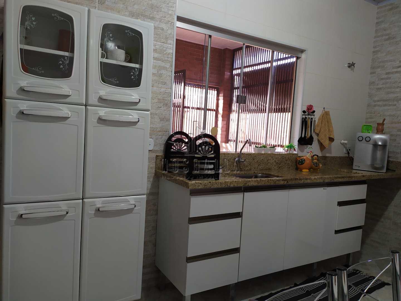 Casa com 2 dorms, Jardim Morada Nova, Jaboticabal - R$ 350 mil, Cod: 1723456