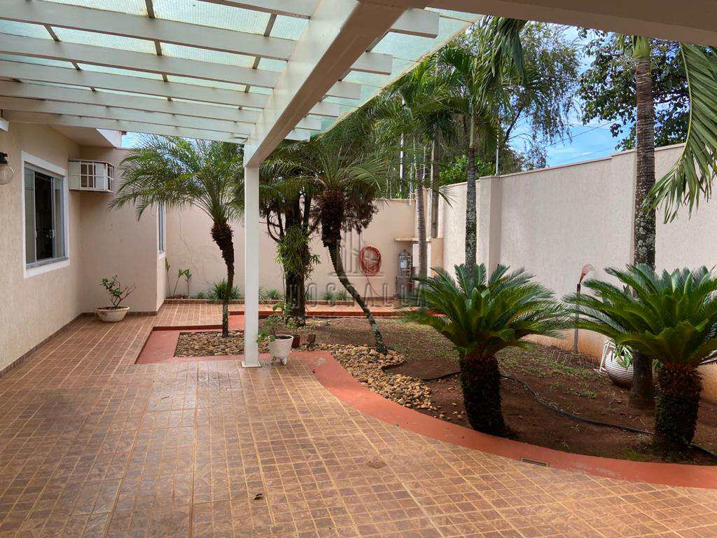 Casa, Nova Jaboticabal, Jaboticabal - R$ 900 mil, Cod: 1723632