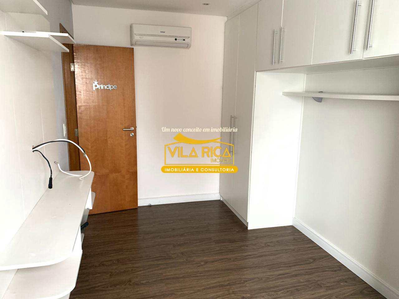Apartamento com 3 dorms, Guilhermina, Praia Grande - R$ 450 mil, Cod: 376507