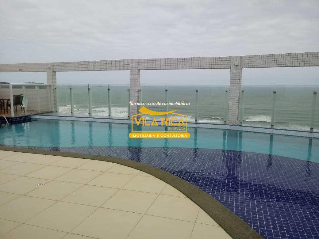 Apartamento com 2 dorms, Aviação, Praia Grande - R$ 693 mil, Cod: 376597