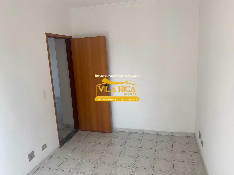 Apartamento com 2 dorms, Tupi, Praia Grande - R$ 300 mil, Cod: 376693