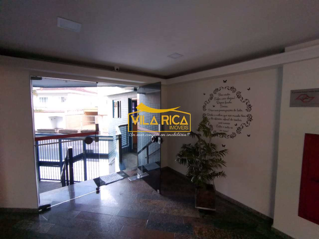 Apartamento com 3 dorms, Tupi, Praia Grande - R$ 335 mil, Cod: 377083