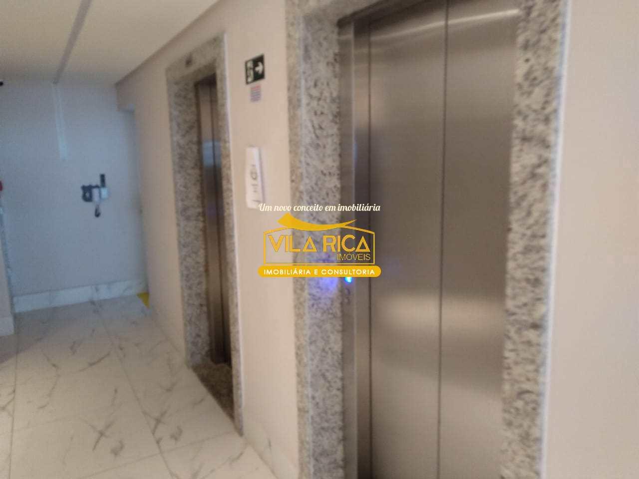 Apartamento com 2 dorms, Aviação, Praia Grande - R$ 493 mil, Cod: 377139