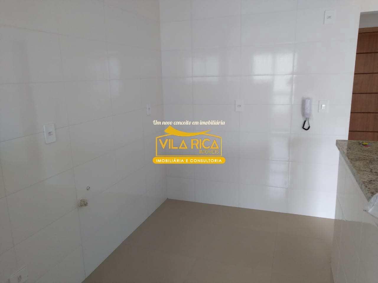 Apartamento com 1 dorm, Aviação, Praia Grande - R$ 342 mil, Cod: 377140