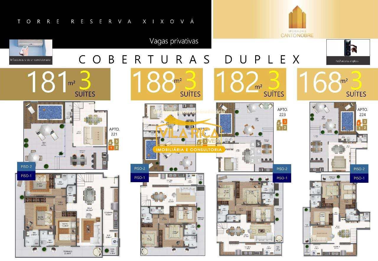 Apartamento com 3 dorms, Canto do Forte, Praia Grande - R$ 590 mil, Cod: 377262