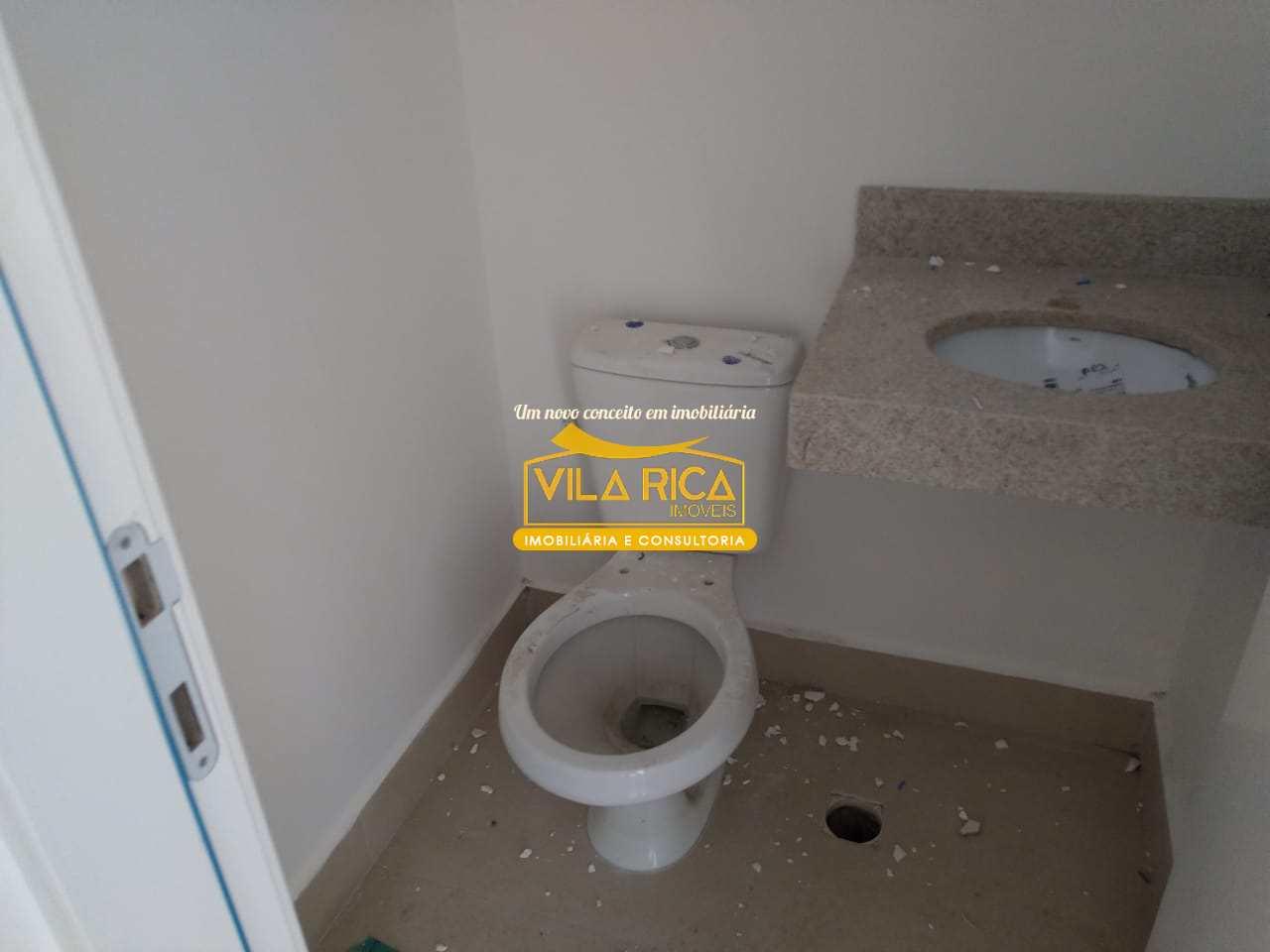 Apartamento com 2 dorms, Guilhermina, Praia Grande - R$ 480 mil, Cod: 377293