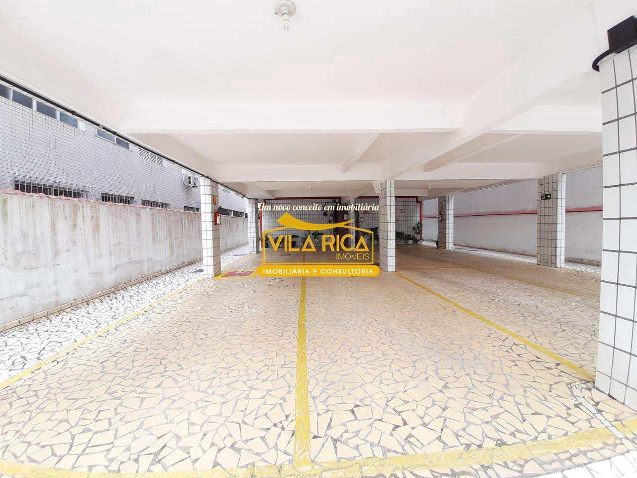 Apartamento com 1 dorm, Boqueirão, Praia Grande - R$ 180 mil, Cod: 377925