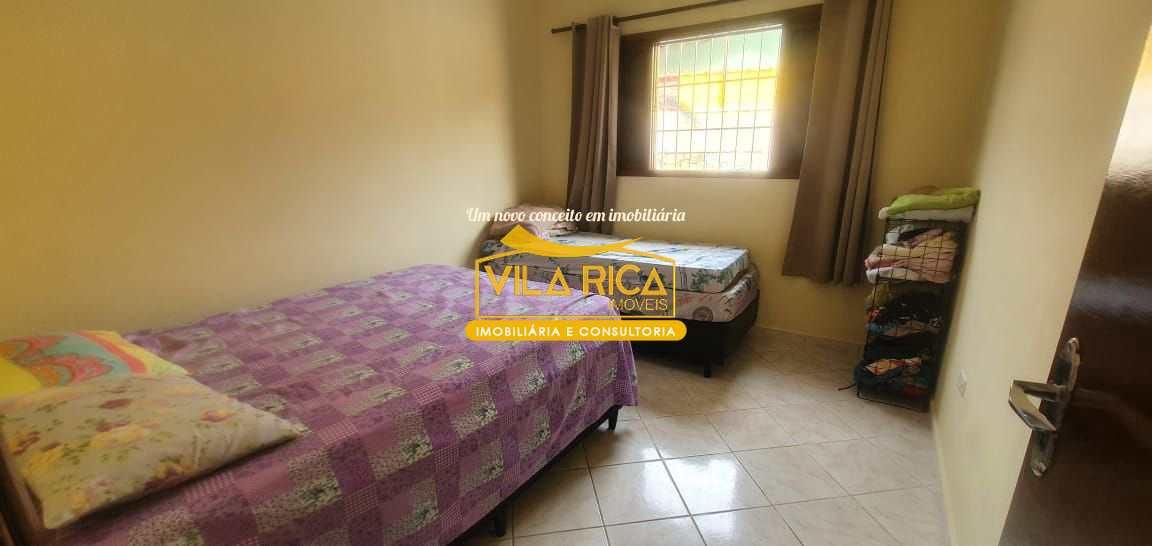 Apartamento com 3 dorms, Solemar, Praia Grande - R$ 510 mil, Cod: 377957