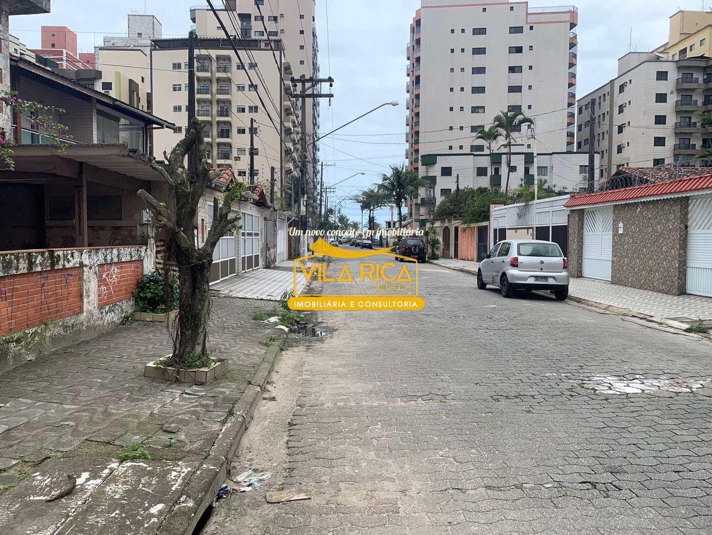 Apartamento com 2 dorms, Aviação, Praia Grande - R$ 385 mil, Cod: 377990