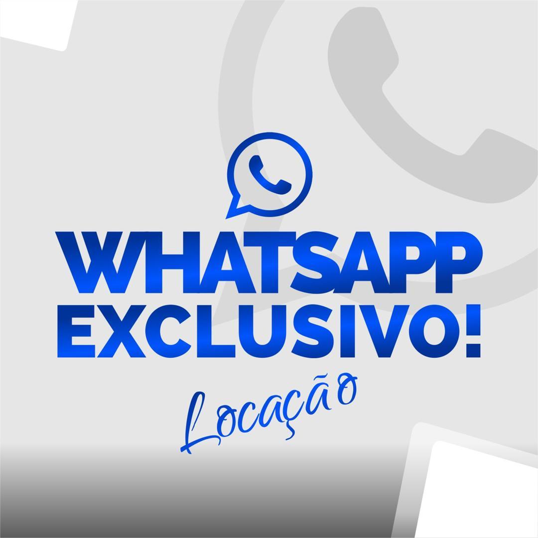 Whatsapp Locação