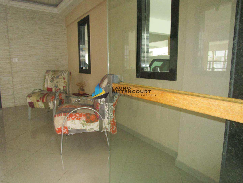 Apartamento com 1 dorm, Aparecida, Santos - R$ 270 mil, Cod: 8283