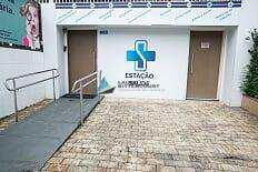 Sobrado, Campo Grande, Santos - R$ 1.25 mi, Cod: 8295