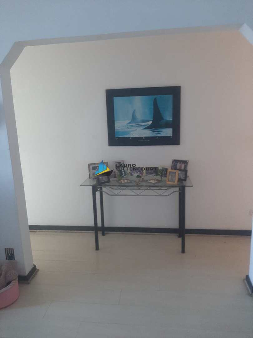 Apartamento com 3 dorms, Aparecida, Santos - R$ 820 mil, Cod: 8501