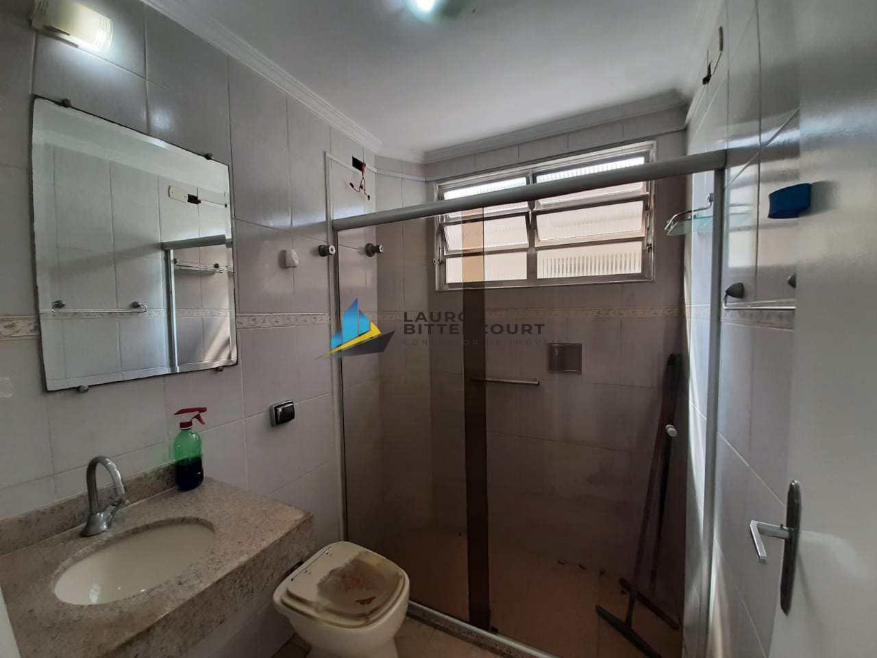Apartamento com 2 dorms, Boqueirão, Santos - R$ 323 mil, Cod: 8535