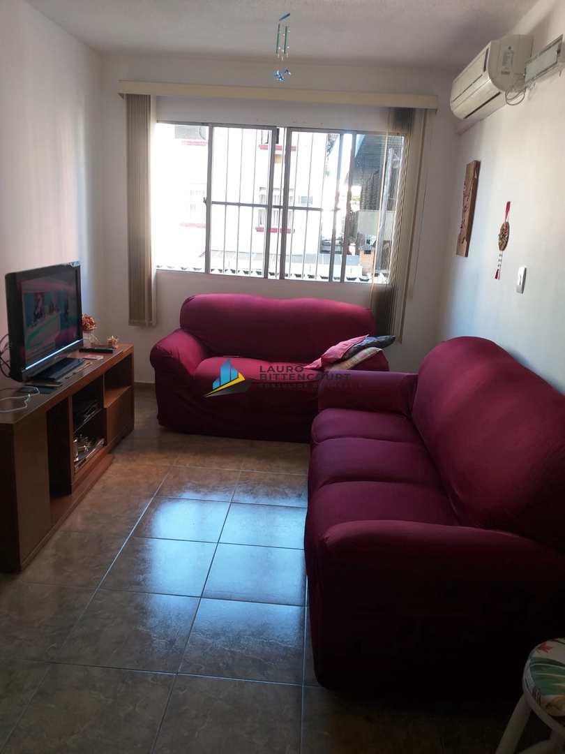 Apartamento com 2 dorms, Embaré, Santos - R$ 360 mil, Cod: 8539