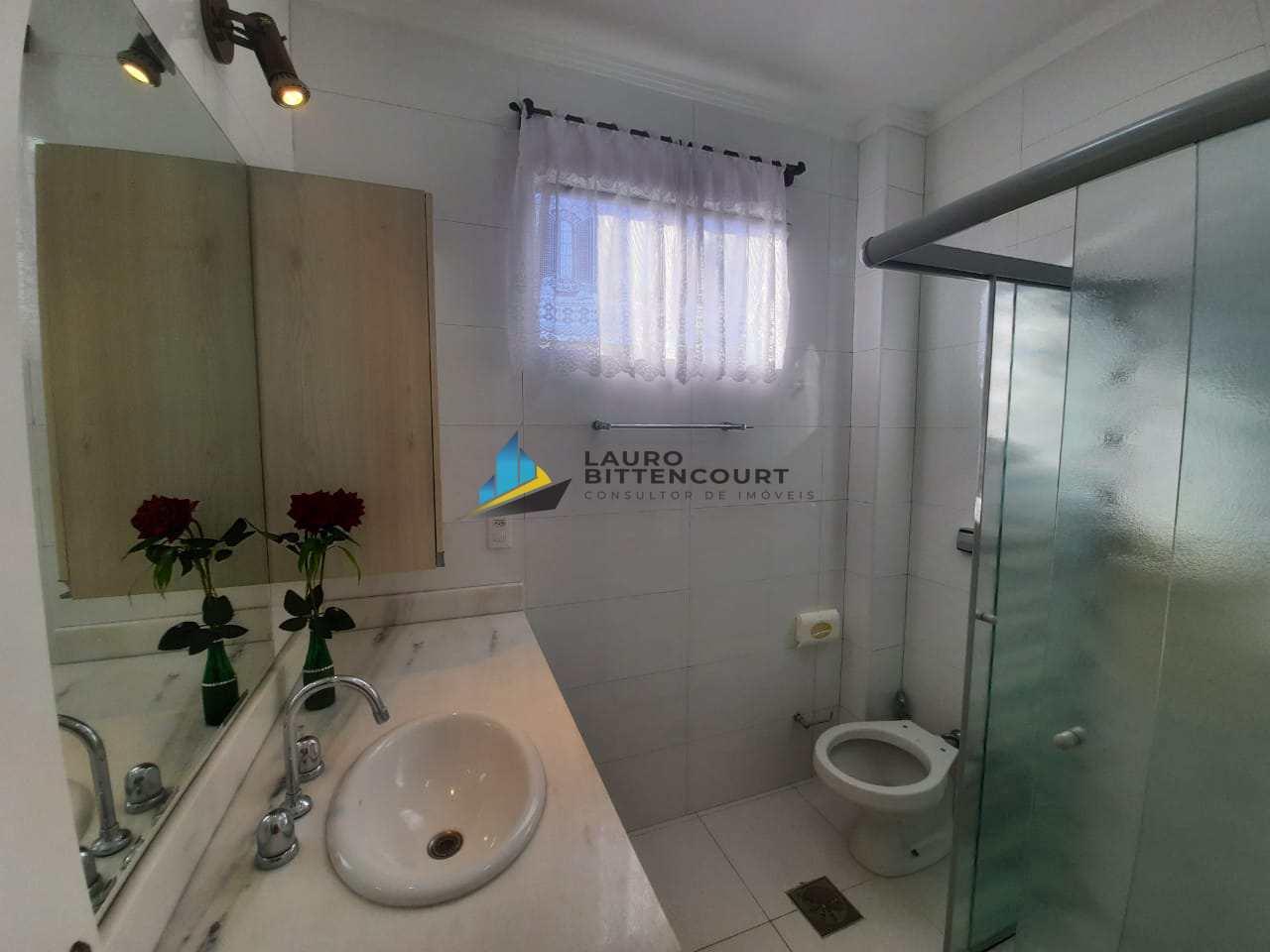 Apartamento com 2 dorms, Boqueirão, Santos - R$ 500 mil, Cod: 8543