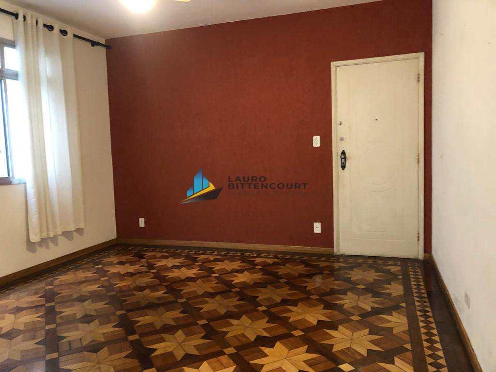Apartamento com 2 dorms, Embaré, Santos - R$ 350 mil, Cod: 8544
