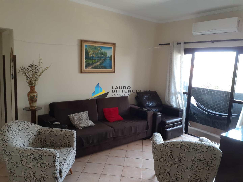 Apartamento com 2 dorms, Embaré, Santos - R$ 500 mil, Cod: 8551