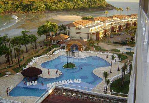 Condomínio em Guarujá  Bairro Balneário Praia do Pernambuco  - ref.: 7