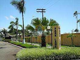 Park Lane - Condominio fechado na praia do pernambuco, Guarujá