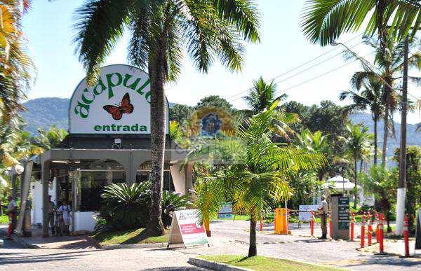 Condominio Jardim Acapulco, Guarujá