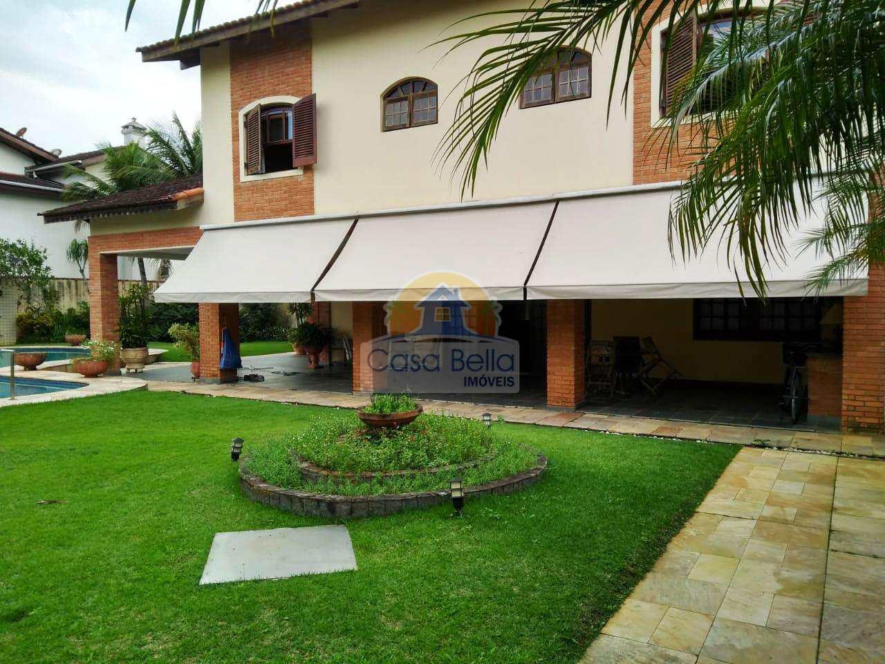 Casa para venda ou locação de temporada no condominio Acapulco.