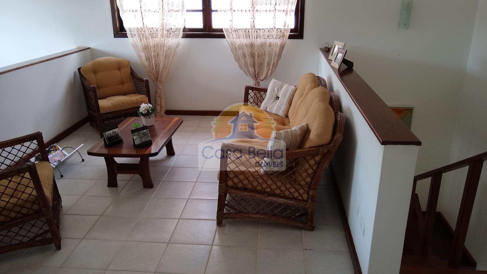 Sobrado de Condomínio com 4 suites, Acapulco, Guarujá