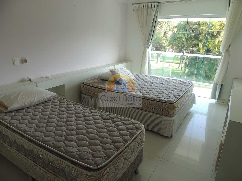 Casa de Condomínio com 5 dorms, Acapulco, Guarujá.