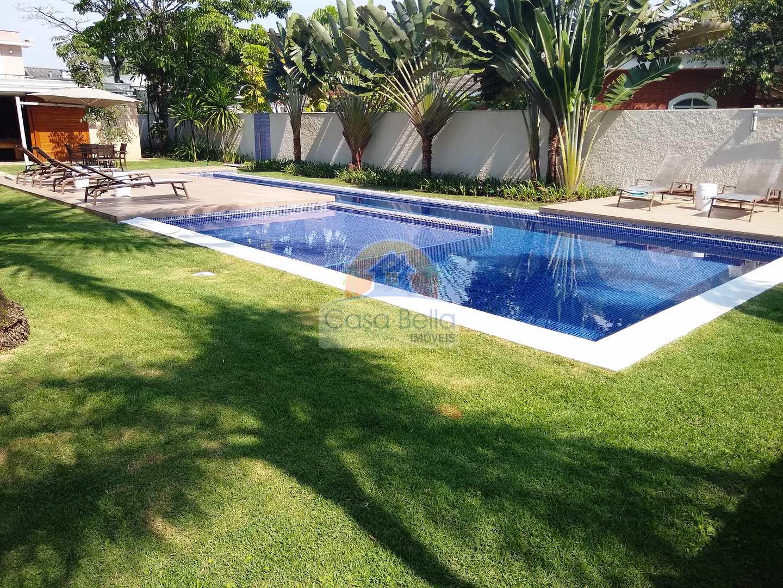Casa de Condomínio com 5 dorms, Acapulco, Guarujá - R$ 3.8 mi, Cod: 1772