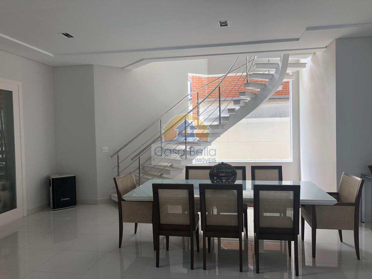 Sobrado de Condomínio com 5 dorms, Acapulco, Guarujá - R$ 3.2 mi, Cod: 1679