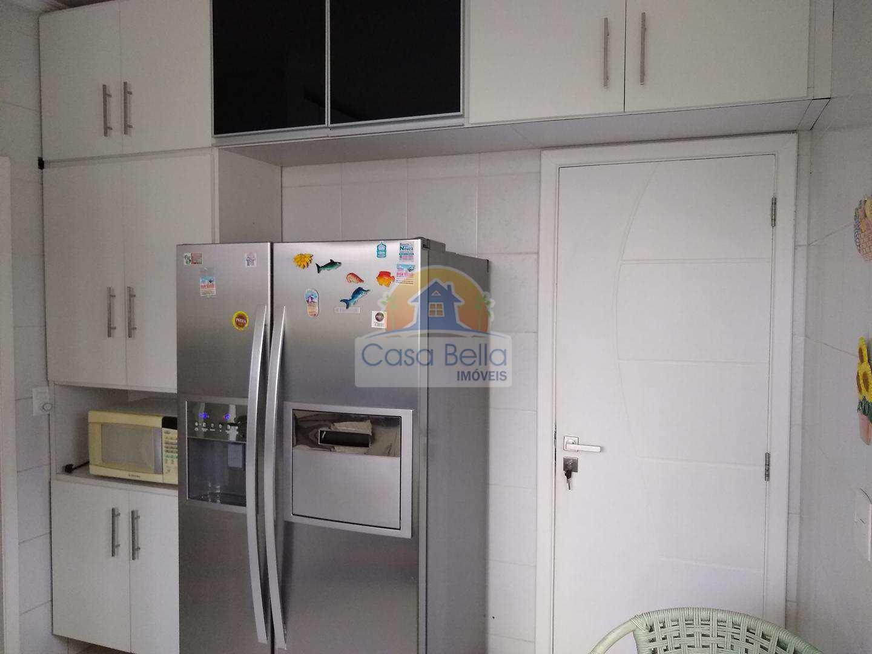 Sobrado de Condomínio com 4 dorms, Acapulco, Guarujá - R$ 1.26 mi, Cod: 2876
