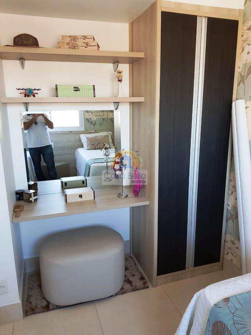 Apartamento com 3 dorms, Praia da Enseada, Guarujá - R$ 1.200.000,00, 111m² - Codigo: 2879