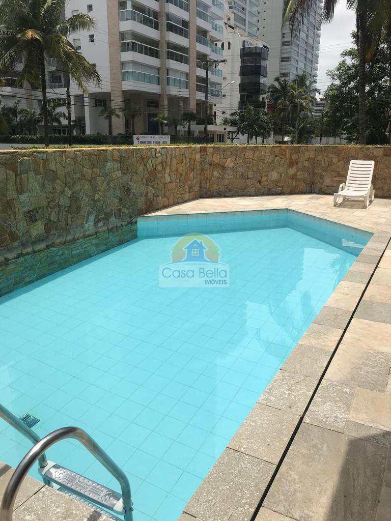 Apartamento com 2 dorms, Praia da Enseada, Guarujá - R$ 550.000,00, 70m² - Codigo: 2883