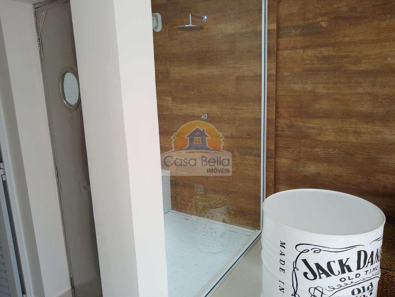 Sobrado de Condomínio com 6 dorms, Acapulco, Guarujá - R$ 4.2 mi, Cod: 2886