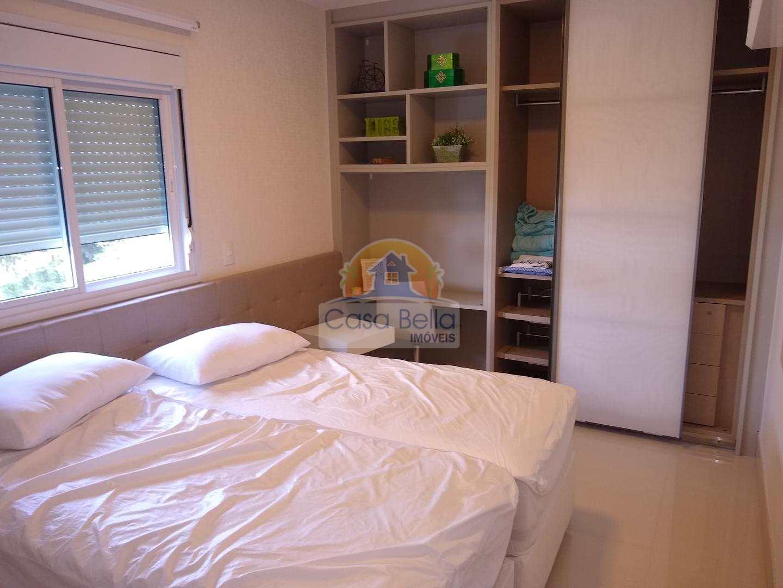 Apartamento frente ao mar, 3 dorms, Praia da Enseada, Guarujá