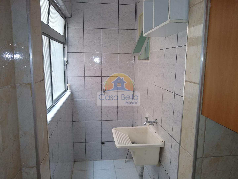 Apartamento com 2 dorms, Parque São Vicente, São Vicente - R$ 195 mil, Cod: 2894