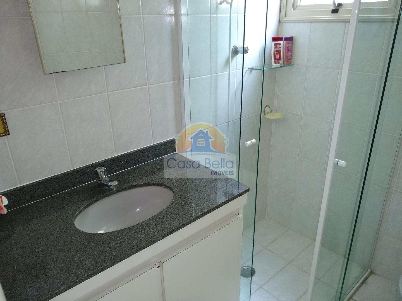 Apartamento com 2 dorms, Praia da Enseada, Guarujá - R$ 300 mil, Cod: 2899